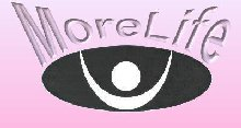 Go to MoreLife Entry Page